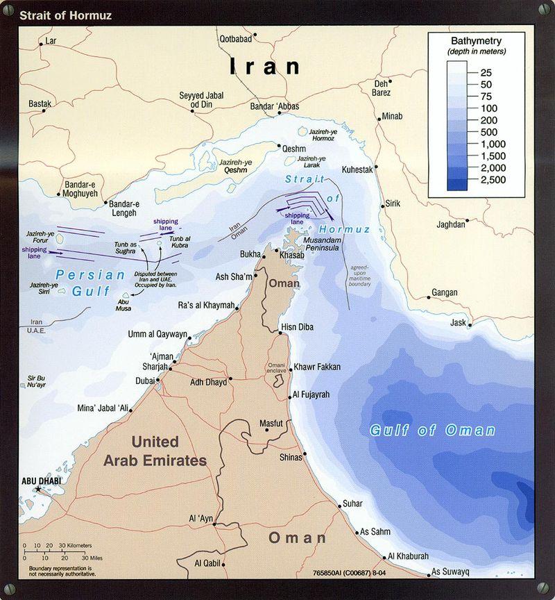 Iran_strait_of_hormuz_2004
