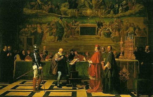 Trial-of-galileo
