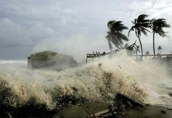 Hurricaneland