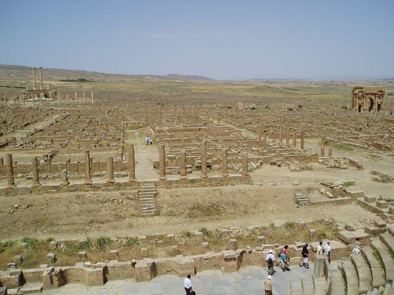 Timgad15