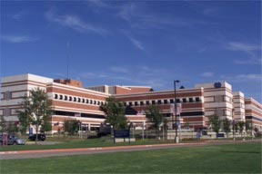 Dallas-va-hospital