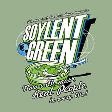soylent green subtitulos download