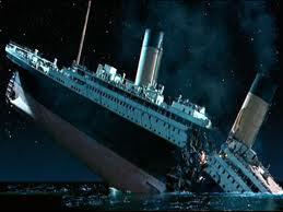 Final plunge