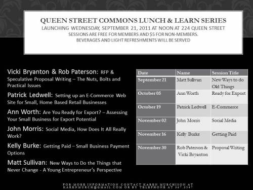 Queen-street-commons-lunch-learn-series