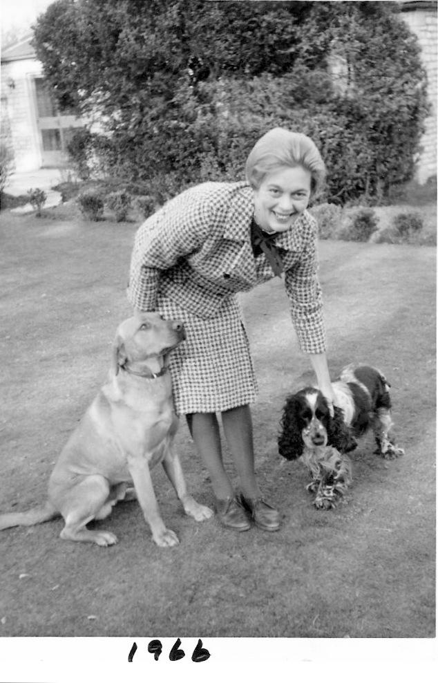 RAPdogs 19661