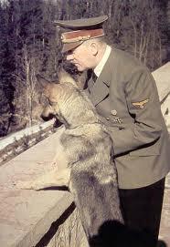 Hitlerblondie