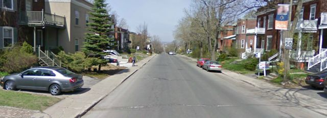 Victoria Ave Westmount