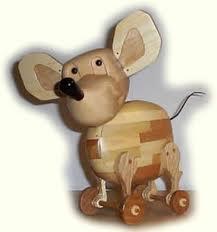 Trojan mouse