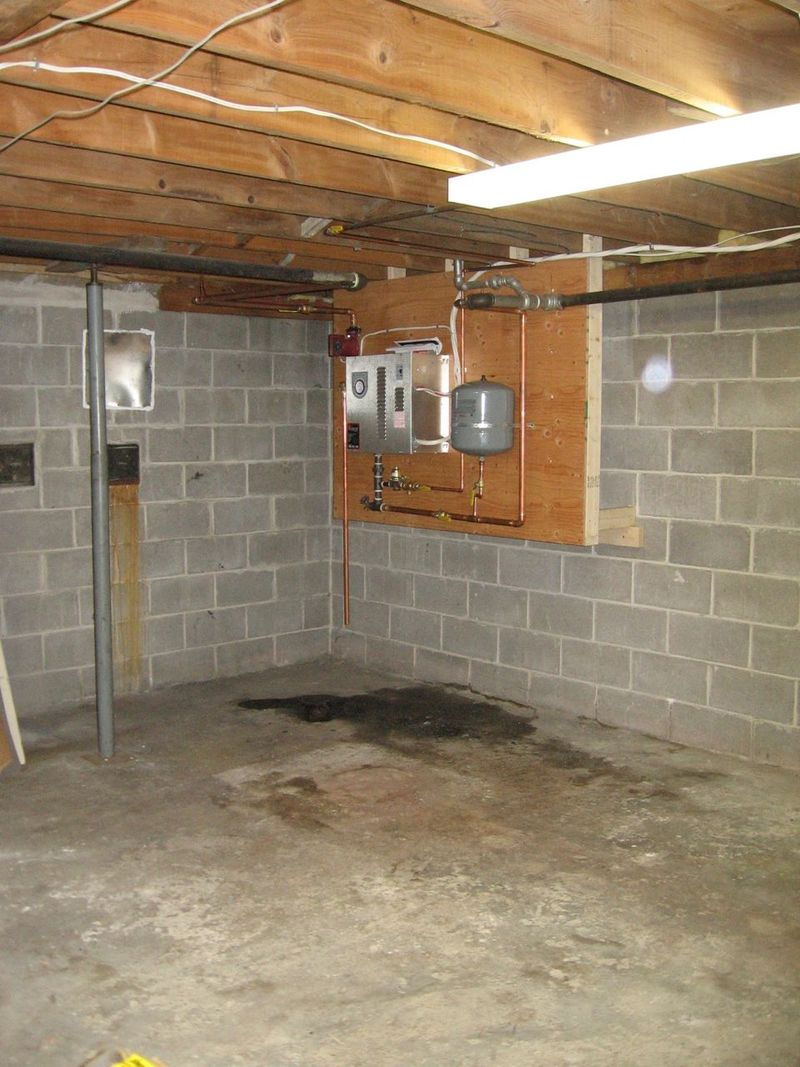 E new furnace Sept 21