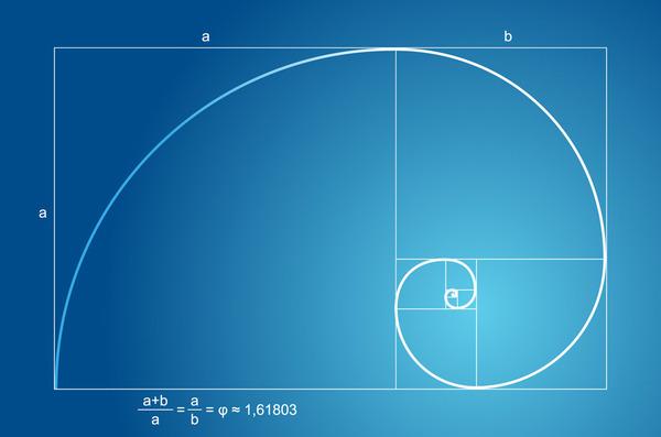 Fibonacciblue