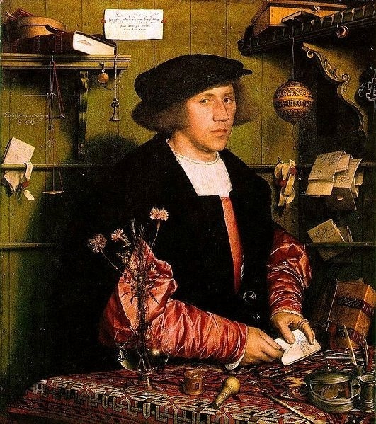 531px-Holbein,_Hans_-_Georg_Gisze,_a_German_merchant_in_London1