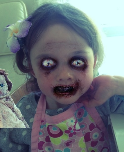 Zombieprincess