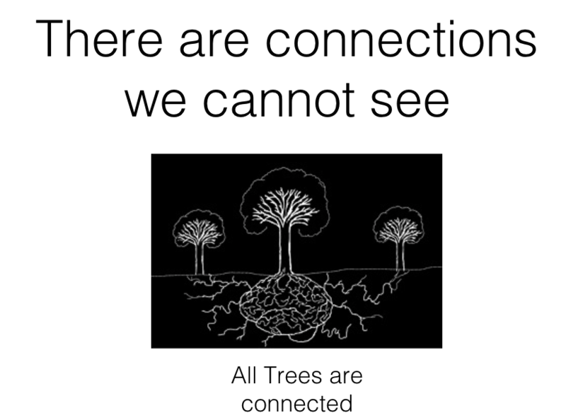 Treesconnected