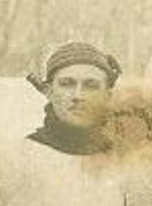 Grandpa 1913 RMC Football?