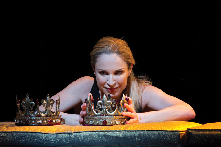 Verdi's Macbeth Review3