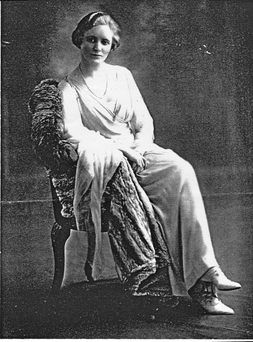Martha Allan
