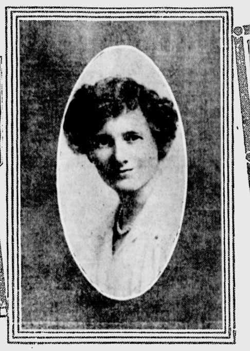 Martha Allan as Nurse