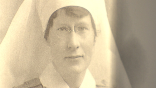 Clare-gass-wwi
