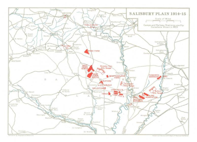 Duguid-Salisbury-Plain-Map