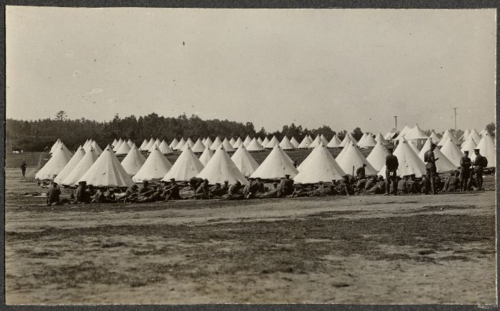 Ppcli_camp_at_levis_26_sept_1914