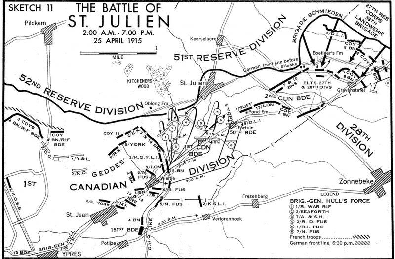Nicholson-Ypres-Battle-of-StJulien