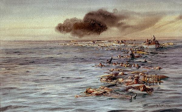 Track_of_Lusitania