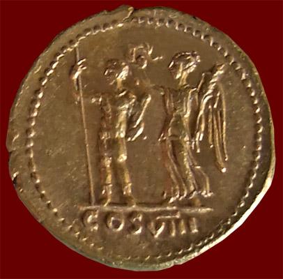 Vespasian_victory_aur_rev