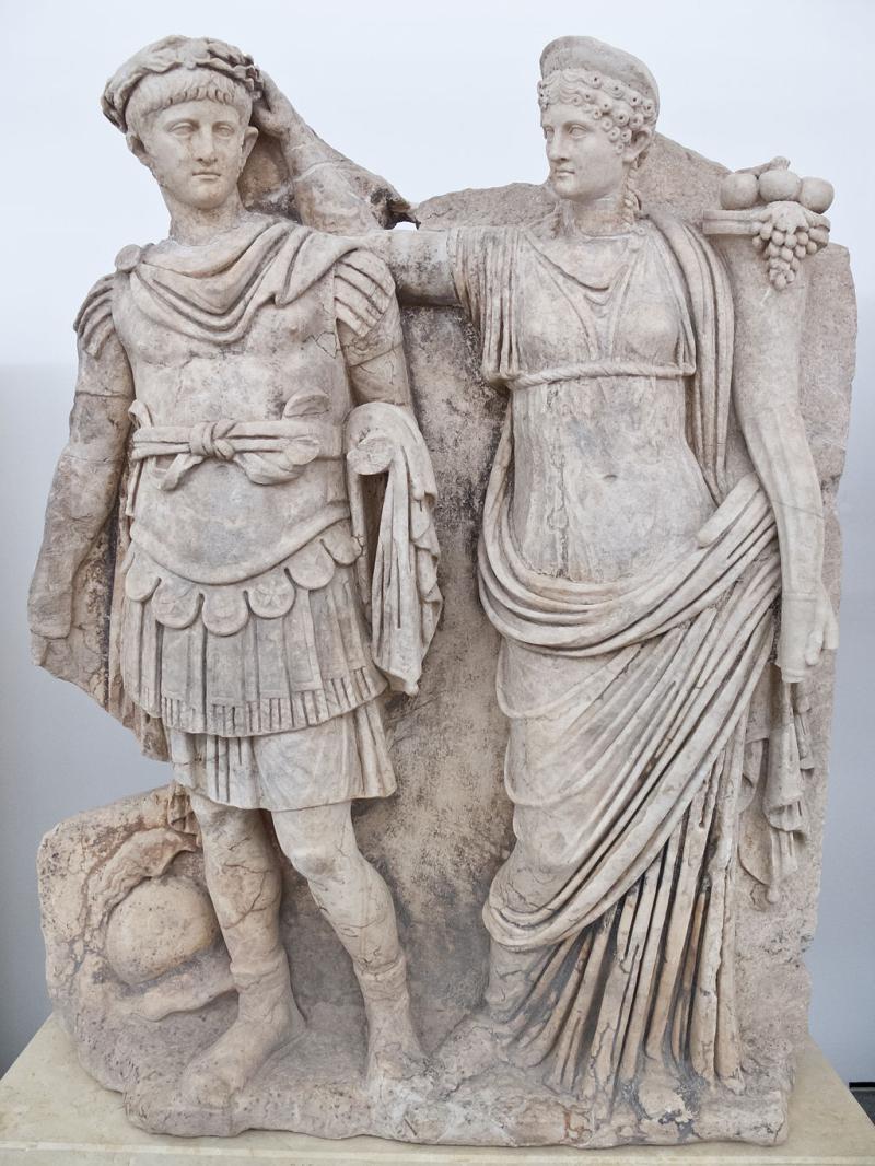 Nerón_y_Agripina