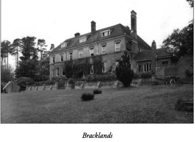 Bracklands