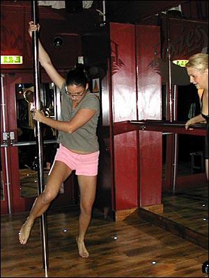 Pole Dancing 4 300X400