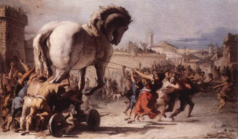 Trojan Ho