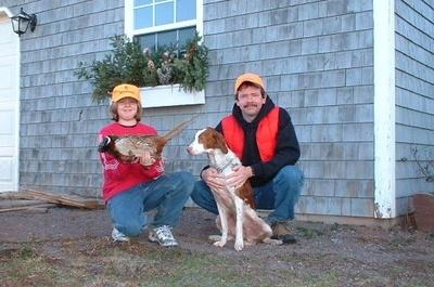 Pheasant2004